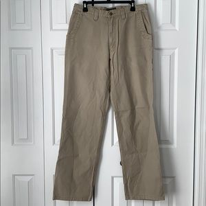 Mountain Khakis Pants - Men's Mountain Khaki Pants